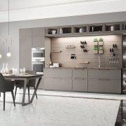 cucina lube flavour contemporanea stile 3