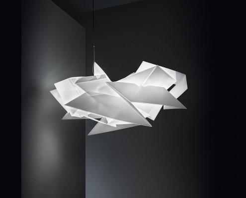 SLAMP Lampade